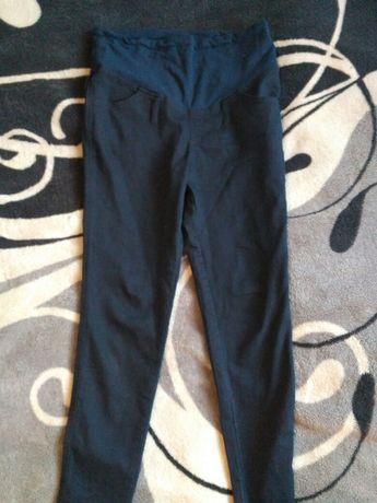 Spodnie ciążowe jeans L