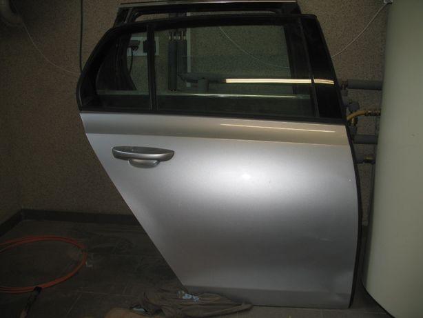 Drzwi tylne prawe VW Golf 6
