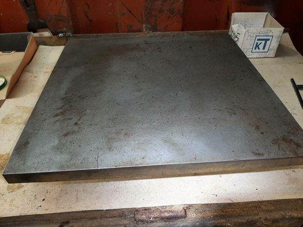 Плита разметочная, притирочная 400×400