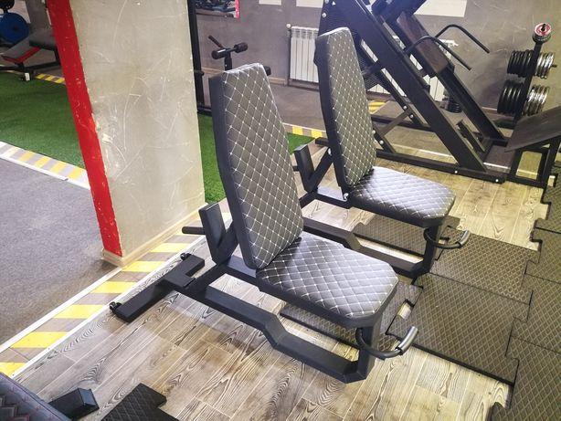 Лавка для жиму,скамья для жима (power bench 1)