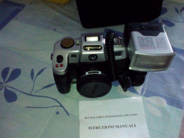 do sprzedania aparat fotograficzny canomatica wraz z torba stan bdb