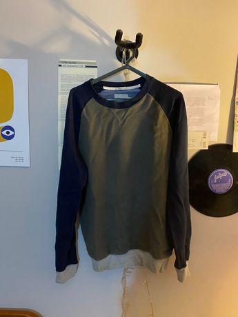 Camisola sweatshirt pepe jeans (ótimas condições)serve a M