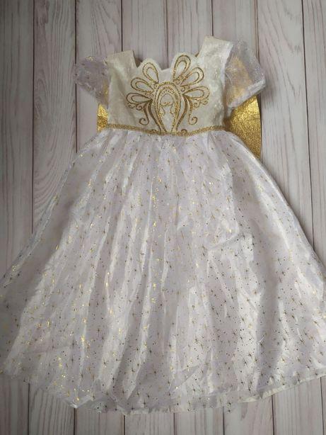 Платье ангел 2-3 года