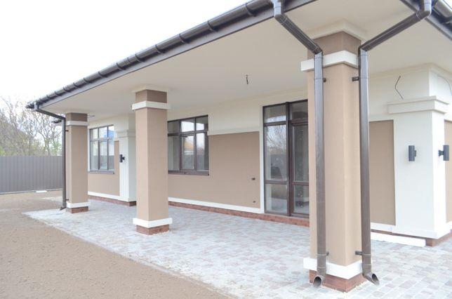 СРОЧНО!продам НОВЫЙ дом в Борисполе!116м2 под чистовую.3 комн