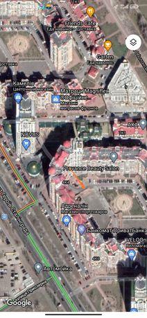 Продам паркинг, просп. Героев Сталинграда 4