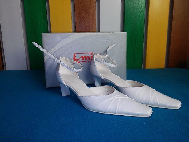 buty do ślubu r 39