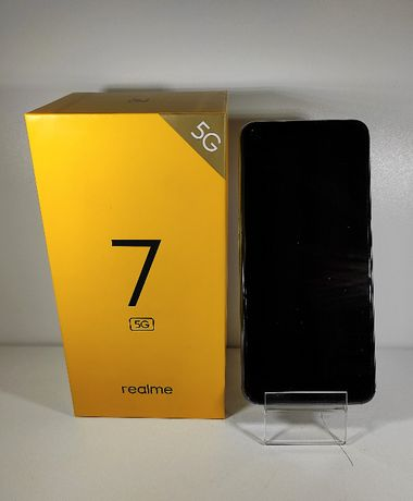 Realme 7 5G 6/128GB Gwarancja FVM Koszalin