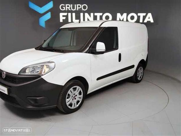 Fiat Doblo Cargo 1.3 MJ Easy 3L