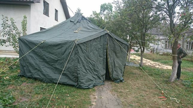 Продам нову палатку