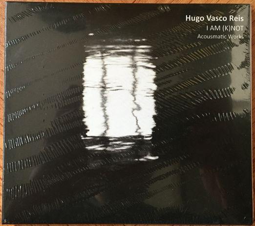 CD de Hugo Vasco Reis - I AM (K)NOT