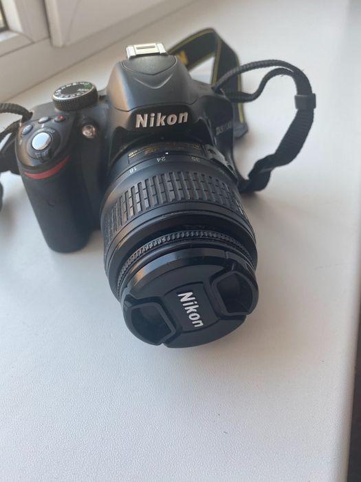 Фотоаппарат Nikon D3200 Днепр - изображение 1