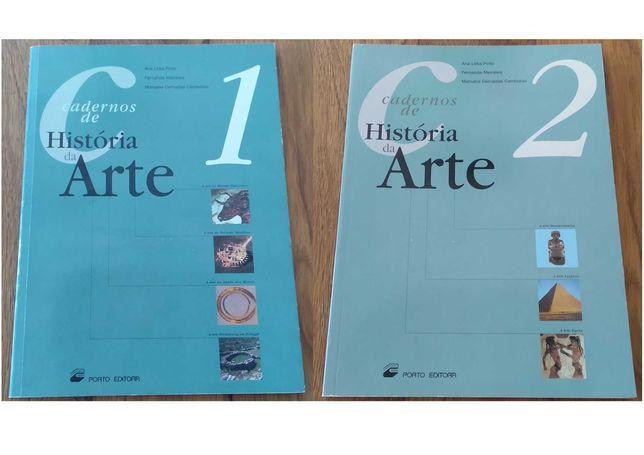 Cadernos de História da Arte - Completa