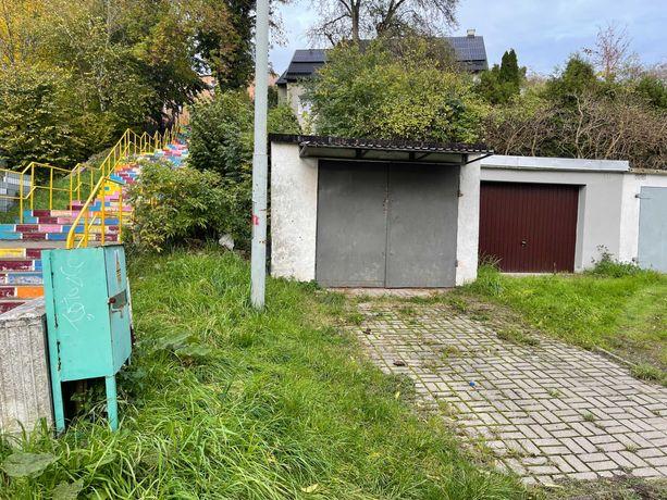 Sprzedam Garaz Lebork ulica  Gdanska / Stwosza