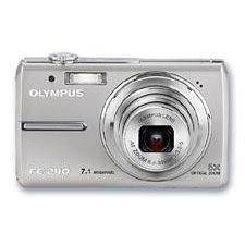 Фотоаппарат Olympus FE-240