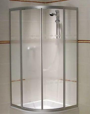 Kabina prysznicowa kolo pionier 90