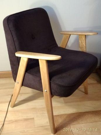 Fotel Loft model 336 Chierowski