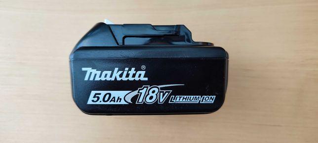 Makita bateria akumulator BL1850B 18V 5.0Ah