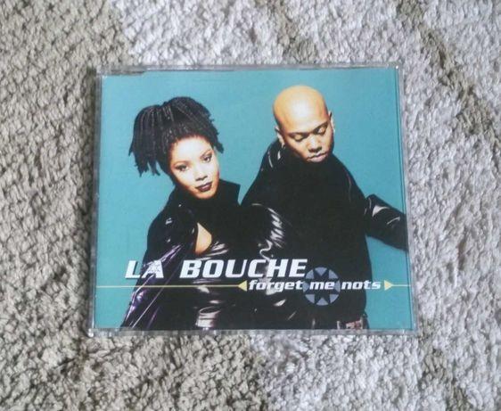 La Bouche - forget me nots 1996. CD maxi singiel