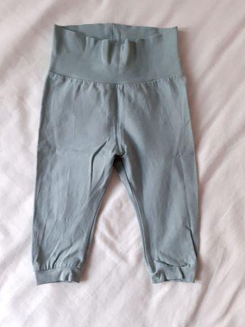 Spodnie H&M 68 stan idealny