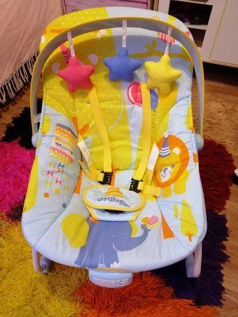 Espreguiçadeira A salvo Baby