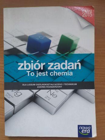 Zbiór zadań, To jest chemia, Nowa Era, szkoły ponadgimnazjalne
