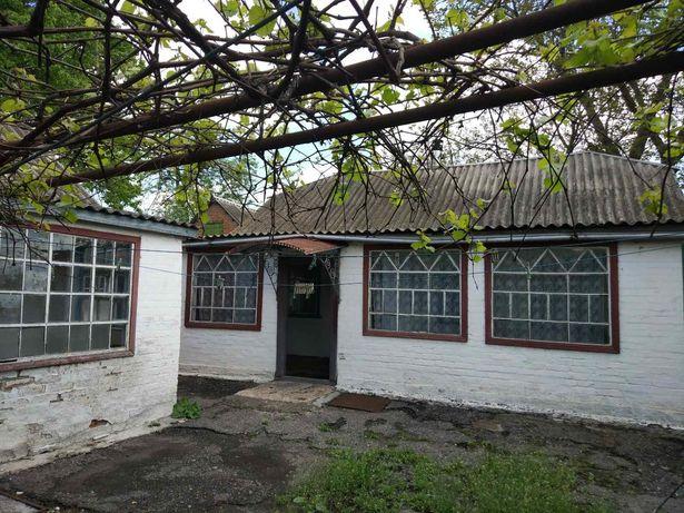 Продам дом в с.Цыганское
