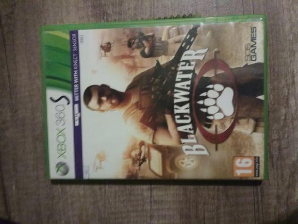 BlackWater na Xbox 360