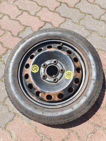 Koło dojazdowe 115/90 R16