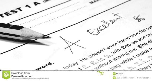 Testes 5º ao 12º com soluções para treinares