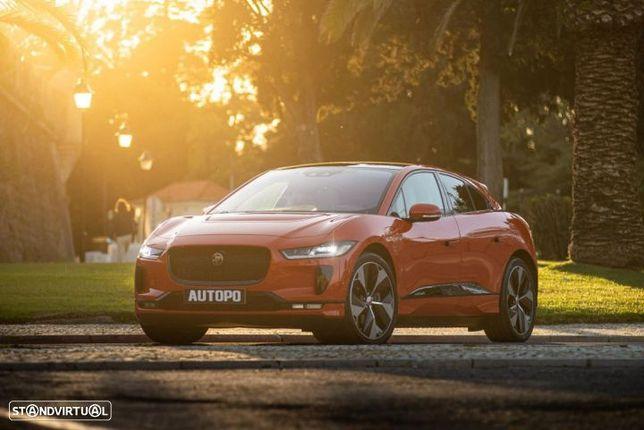 Jaguar I-Pace HSE AWD Aut.
