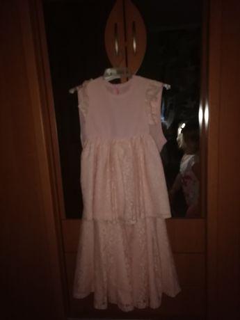 Sukienki mama córka