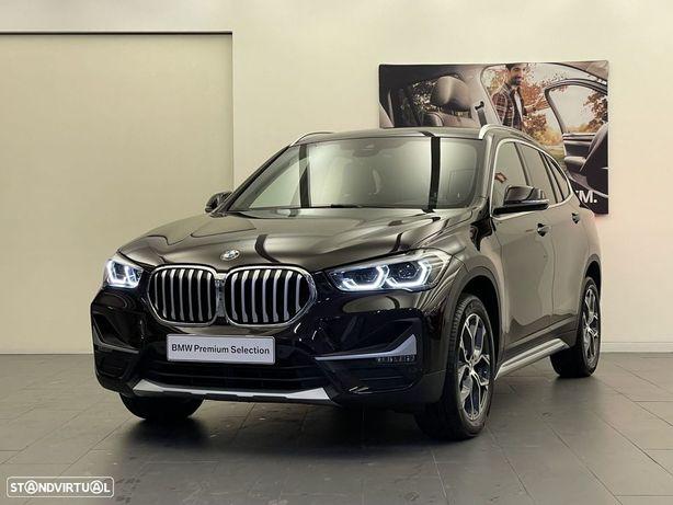 BMW X1 sDrive16d xLine Auto LCI
