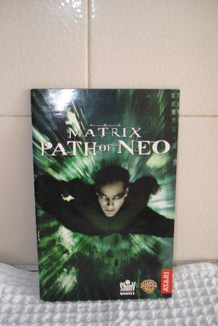Matrix!!!