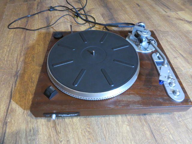 gramofon Adam używany Kłodzko - image 1