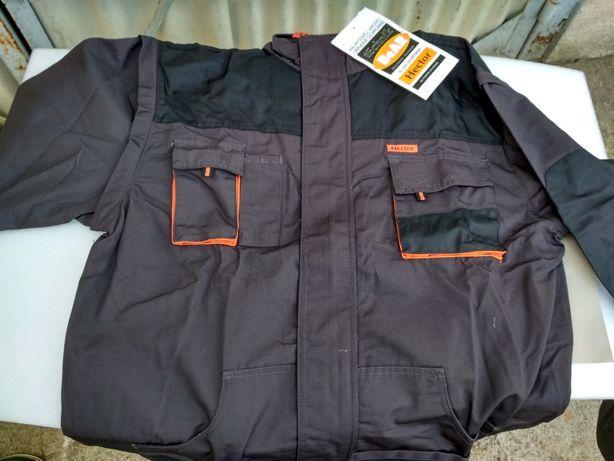 Nowe Ubrania robocze, bluza spodnie