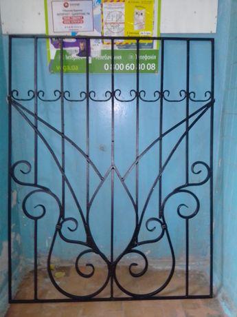 БОЛЬШОЙ ВЫБОР! Решетки из квадрата прута арматуры на окна балконы