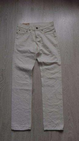 HOLLISTER spodnie jeans w28 l30