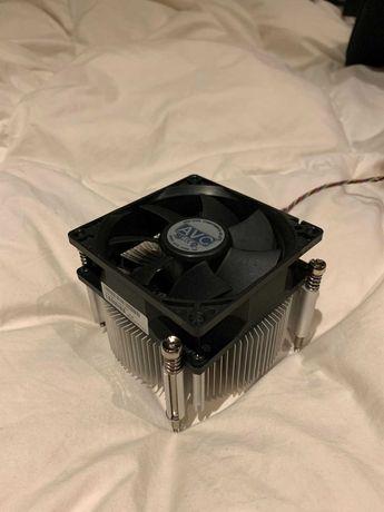 Cooler avc para processador