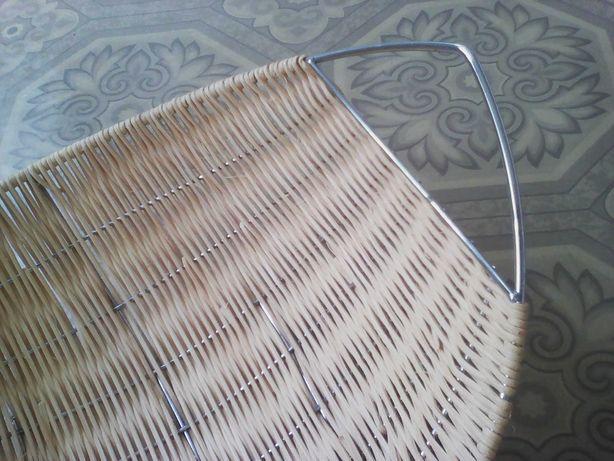 Корзина плетёная для фруктов