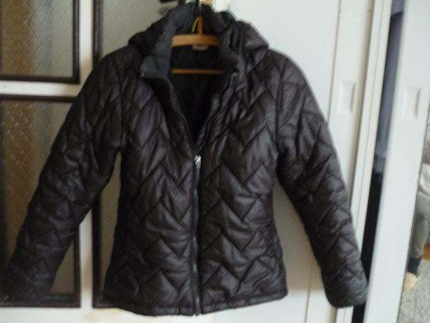 Демисезонна куртка для дівчинки H&M 152см
