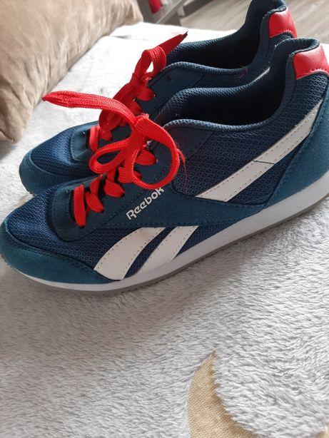 Adidasy dla chłopca reebok roz 36