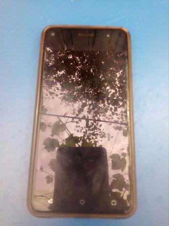 Мобильный телефон Fly FS 507 разборка