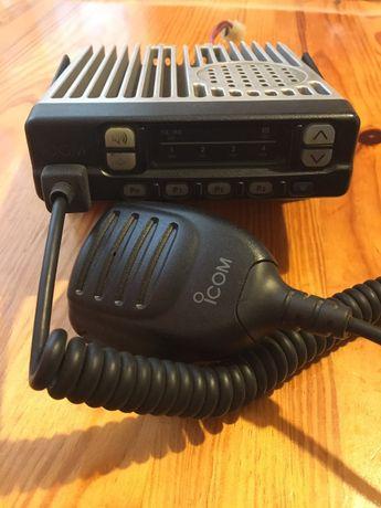 Radiotelefon przewoźny samochodowy ICOM IC-F310s RADIO TAXI
