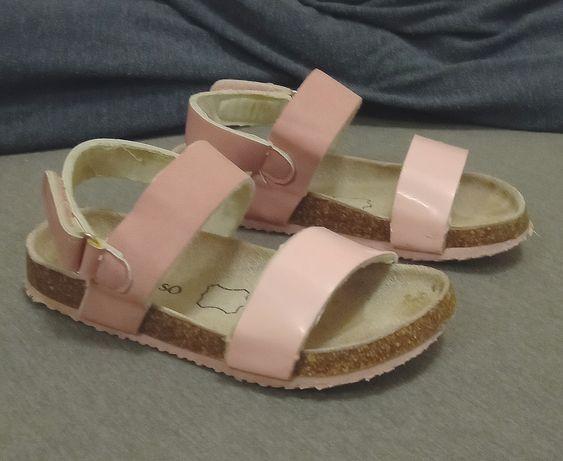 Босоножки на лето летняя обувь 30