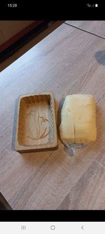 Masło wiejskie .