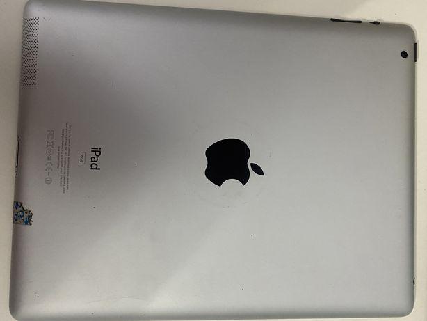 """Tablet Apple iPad 2 9,7"""" 16 GB szary"""