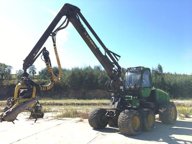Máquina Florestal John Deere 1070e