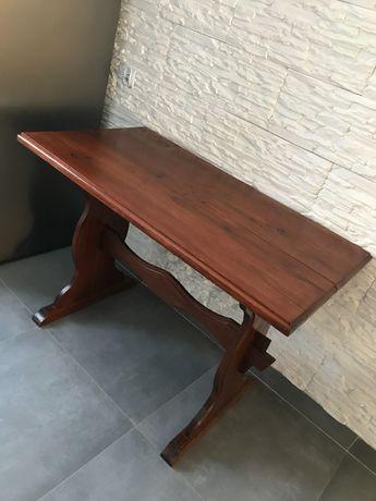 Stół drewniany 110x60