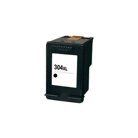 Tinteiro Compatível HP 304XL - Preto