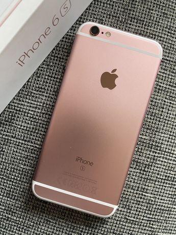 iPhone 6s 32 GB Nowy Gwarancja Rose Gold